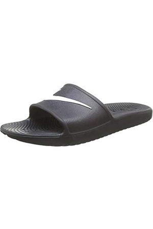 Nike Men KAWA Shower Open Back Slippers, ( / 001)