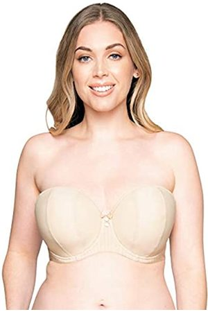 Curvy Kate Women Luxe Strapless Multiway Everyday Bra