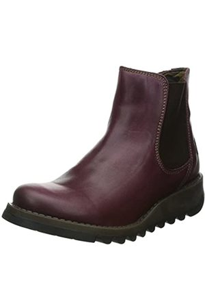 Fly London Women Salv Chelsea Boots