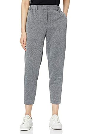 Tommy Hilfiger Women's Rosha Pull On Cropped Pant Trouser