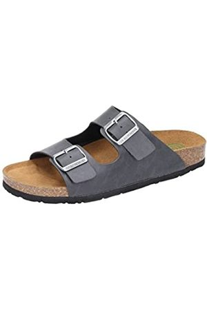 Dr. Brinkmann Men's Clogs and Mules (Grau)