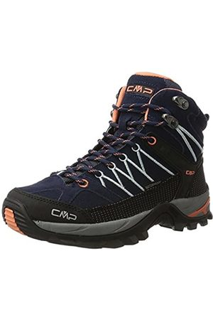CMP Rigel Mid, Women's High Rise Hiking Shoes High Rise Hiking Shoes