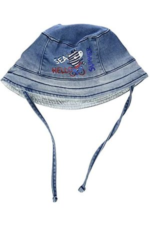 Tuc Tuc Message Denim HAT for BOY SEA Riders