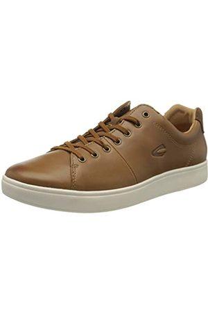 Camel Active Men's Corcovado Low-Top Sneakers, (Tobacco 02)