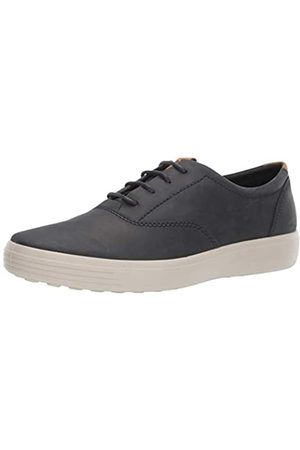ECCO Men's Soft 7 M Low-Top Sneakers, (Marine 2038)