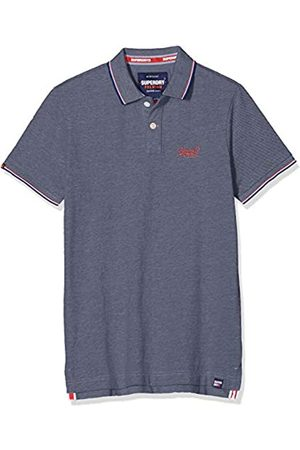Superdry Men's Poolside Pique Polo Shirt