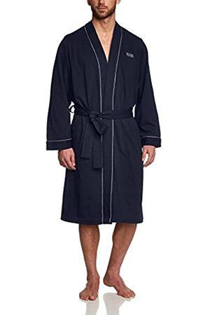 BOSS Men's Kimono BM Bathrobe, -Blau (Dark 403)
