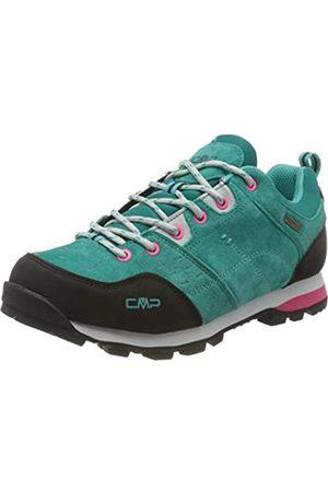 Chaussures de Randonn/ée Basses Femme CMP F.lli Campagnolo Gemini Low WMN Trekking Shoe WP