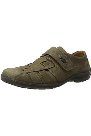 Jomos Men's 417305-12-840 Loafers, (Asphalt)