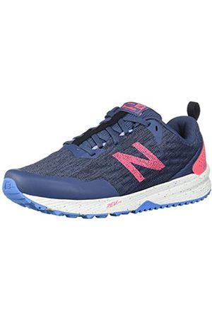 New Balance Women's Nitrel v3 Trail Running Shoes, (Vintage Cc3)