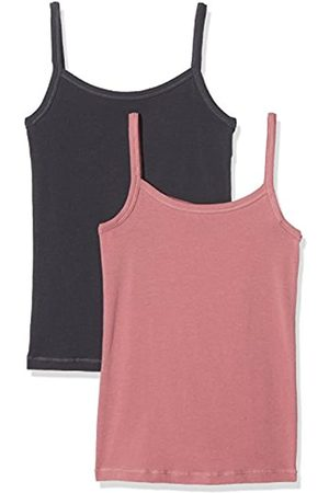 Schiesser Girls Vest Pack of 2