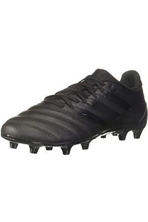 adidas Men's Copa 20.3 Fg Footbal Shoes, (Cblack/Cblack/Dgsogr 000)