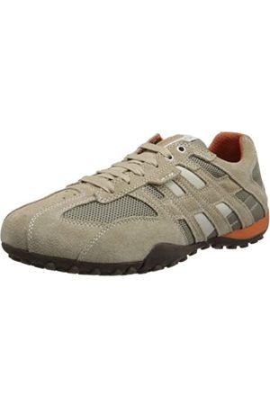 Geox Uomo Snake Men Low-Top Sneakers, ( /DK C0845)