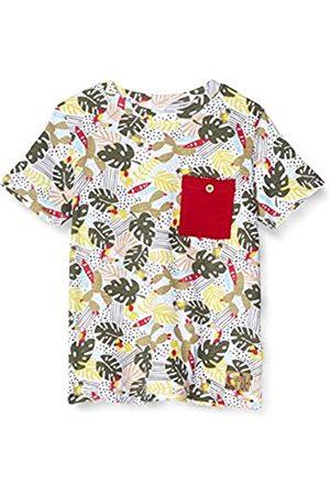 TUC TUC Camiseta Punto Color Jungle T-Shirt Bambina