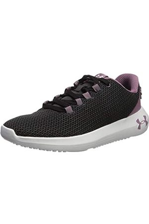 Under Armour Women's Ripple Shoes, ( /Pitch Gray/ Prime (006) 006)