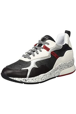 Liu Jo Shoes Women's Karlie 35-Sneaker Low-Top, ( 22222)