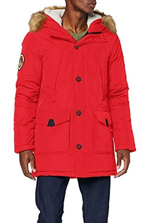 Superdry Men's Everest Parka