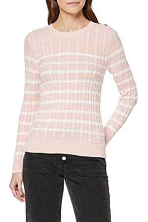 Superdry Women's Croyde Bay Cable Knit Jumper