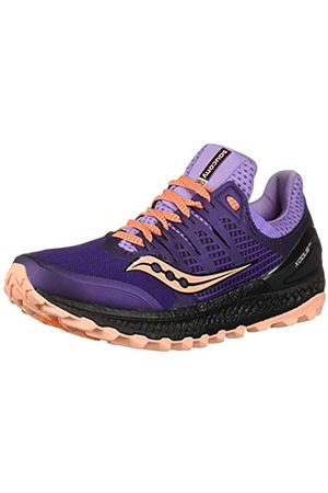 Saucony Women's Xodus Iso 3 Trail Running Shoes