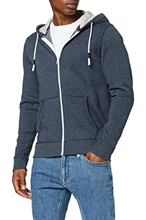 Tommy Hilfiger Men's Original Zip Hoodie Hooded Sweatshirt