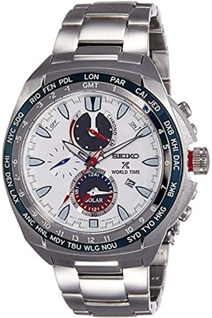 Seiko Men's Watch SSC485P1