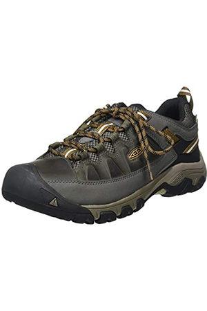Keen Men's Targhee Iii Wp Low Rise Hiking Shoes, ( Olive/Golden 0)