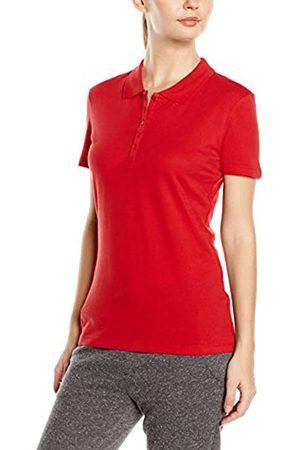 Stedman Apparel Women's Hanna (Polo)/ST9150 Premium Shirt