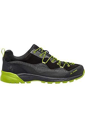 Vaude Men's Mtn Dibona Tech, Men's High Rise Hiking Shoes Low Rise Hiking Shoes, (Phantom 678)