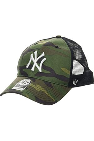 47 Brand Men's B-cbran17gwp-cmf Cap Not Applicable