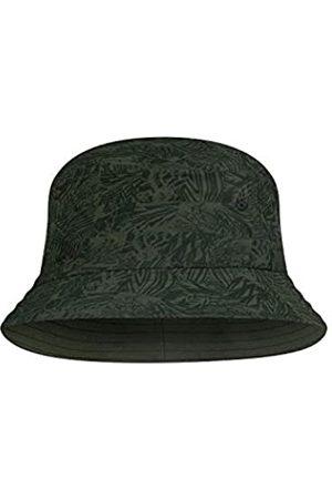 Buff Unisex_Adult Checkboard Trek Bucket Hat