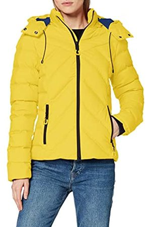 Superdry Women's CNY Chevron Down Jacket