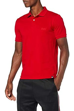 Superdry Men's Classic Lite Micro Pique Polo Shirt
