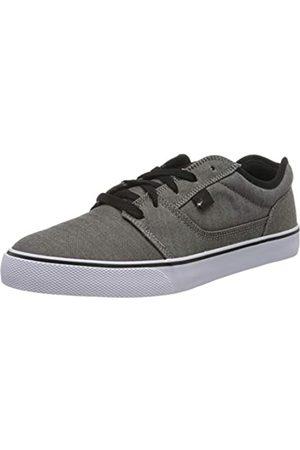DC Shoes Men's Tonik Tx Se Low-Top Sneakers, Armor/ 1ab