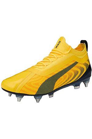 Puma Unisex Adult's ONE 20.1 MXSG Football Boots, (Ultra - Alert 01)