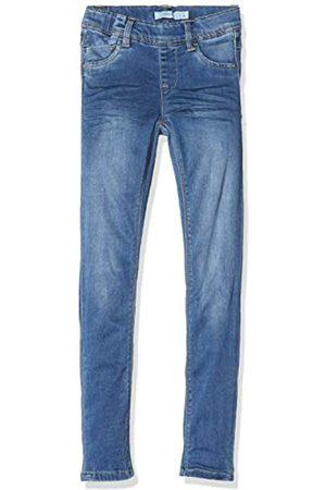 Name It Boy's Nkfpolly Dnmtora 2311 Legging Noos Jeans