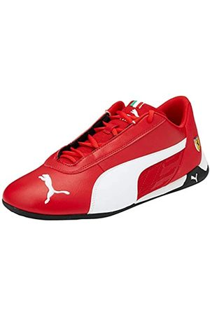 Puma Unisex Adult's SF R-CAT Trainers, (Rosso Corsa 01)