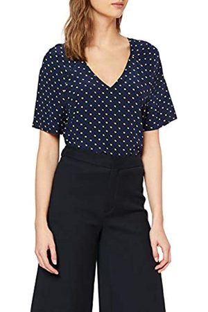Tommy Hilfiger Women's Marie Top Ss Blouse