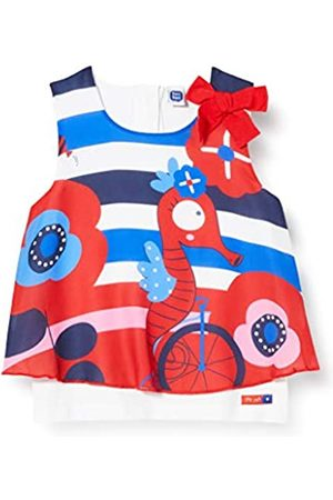 Tuc Tuc BOW CREPE BLOUSE FOR GIRL SEA RIDERS