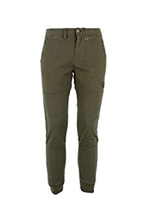Calvin Klein Men's Slim Cuffed Chino Pant