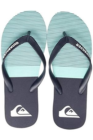 Quiksilver Men's Molokai Tijuana Beach & Pool Shoes, ( / / Xbbg)