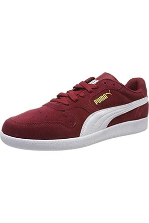 Puma Unisex Adults' Icra Trainer SD Low-Top Sneakers, Rhubarb Team