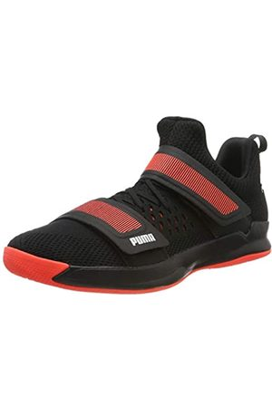 Puma Unisex Adults' Rise XT Netfit 1 Futsal Shoes, - -Nrgy