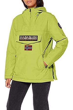 Napapijri Women's Rainforest Jacket