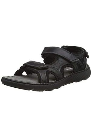 Hush Puppies Men's Carter Ankle Strap Sandals