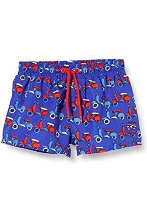 Tuc Tuc Printed Swimming Trunks for BOY SEA Riders