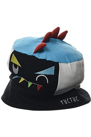 Tuc Tuc Little FACE Jersey HAT for BOY Funny Games