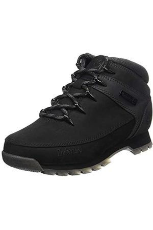 Timberland Men's Euro Sprint Hiker Chukka Boots, / Nubuck