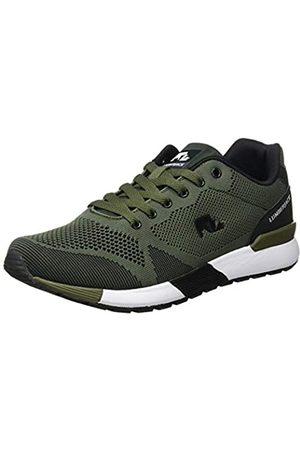 Lumberjack Men's Vendor Gymnastics Shoes, (Military / M0787)