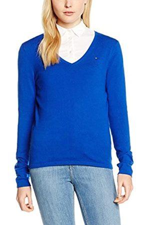 Tommy Hilfiger Women's New Ivy V-nk SWTR Sweatshirt