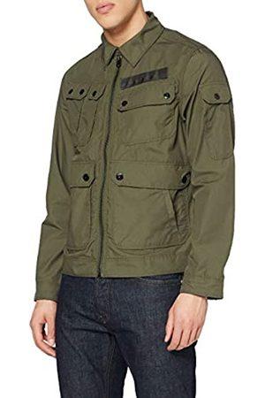 G-STAR RAW Men's Airblaze Slim Denim Jacket